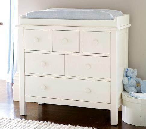 Kendall Dresser & Topper Set | Cosas para bebe, Canastilla y ...
