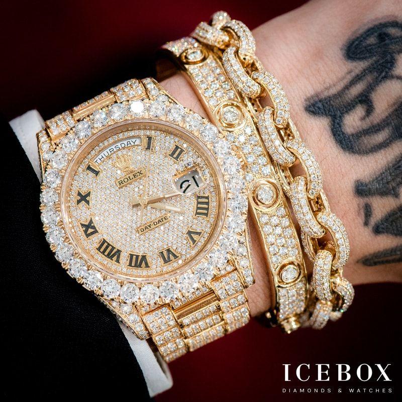 pinterest    champagnekayyy Rolex Watches e988c60720