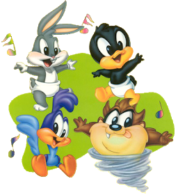 Sgblogosfera Maria Jose Argueso Looney Tunes Baby Looney Tunes Party Baby Looney Tunes Baby Disney Characters