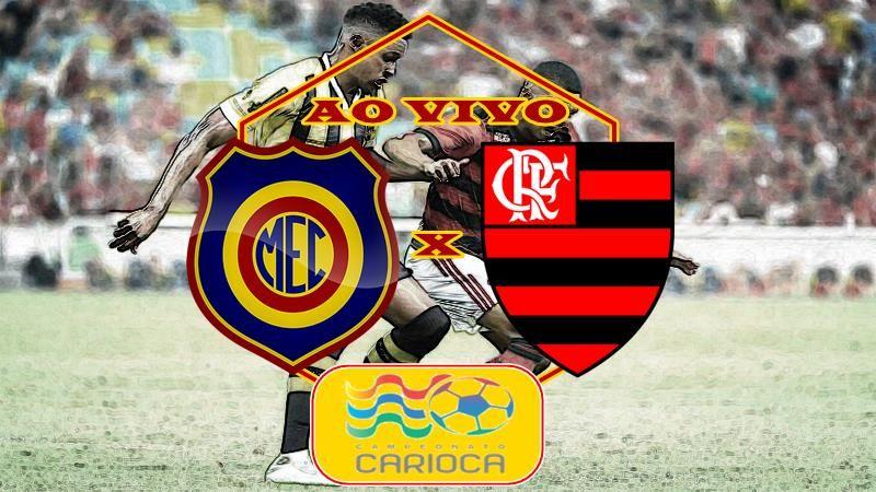 Veja Onde Vai Passar O Jogo Madureira X Flamengo Ao Vivo Nesta
