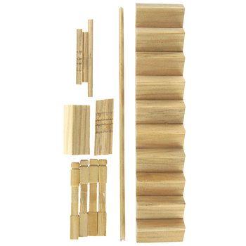 Miniature Kit d'escalier simple
