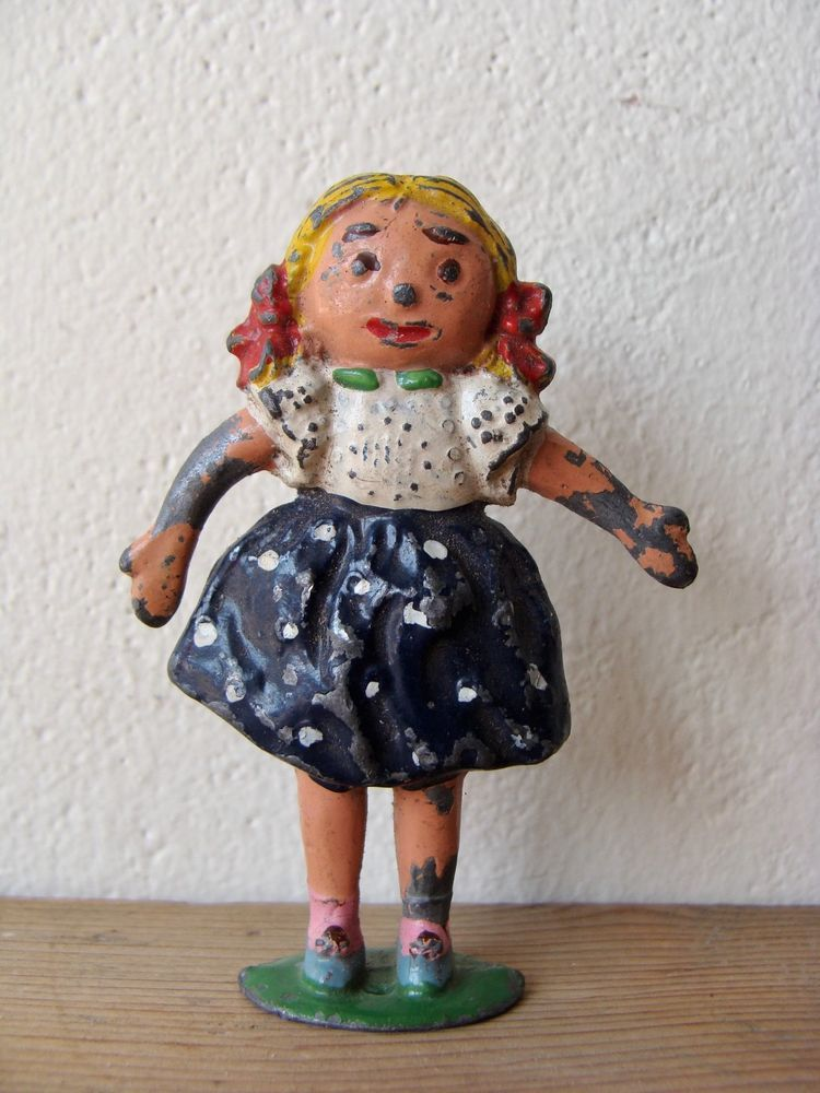 LOOBY LOU ANDY PANDY FEMALE CHARACTER