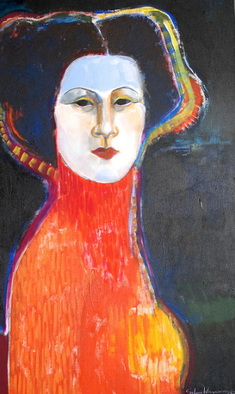 Artodyssey: Selma Weissmann