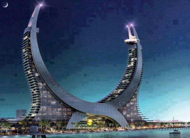 Hospital in Dubai