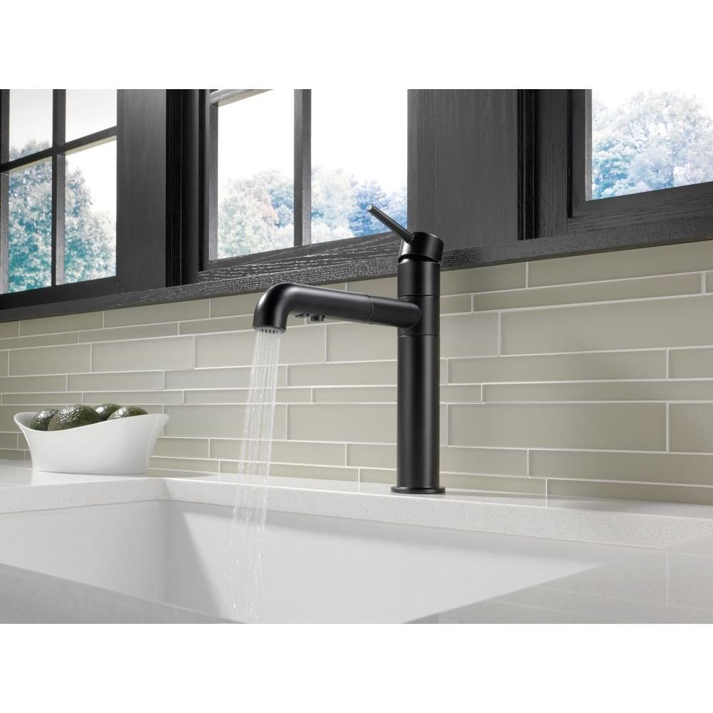trinsic bath opt delta hero collection bathroom kitchen faucet collections