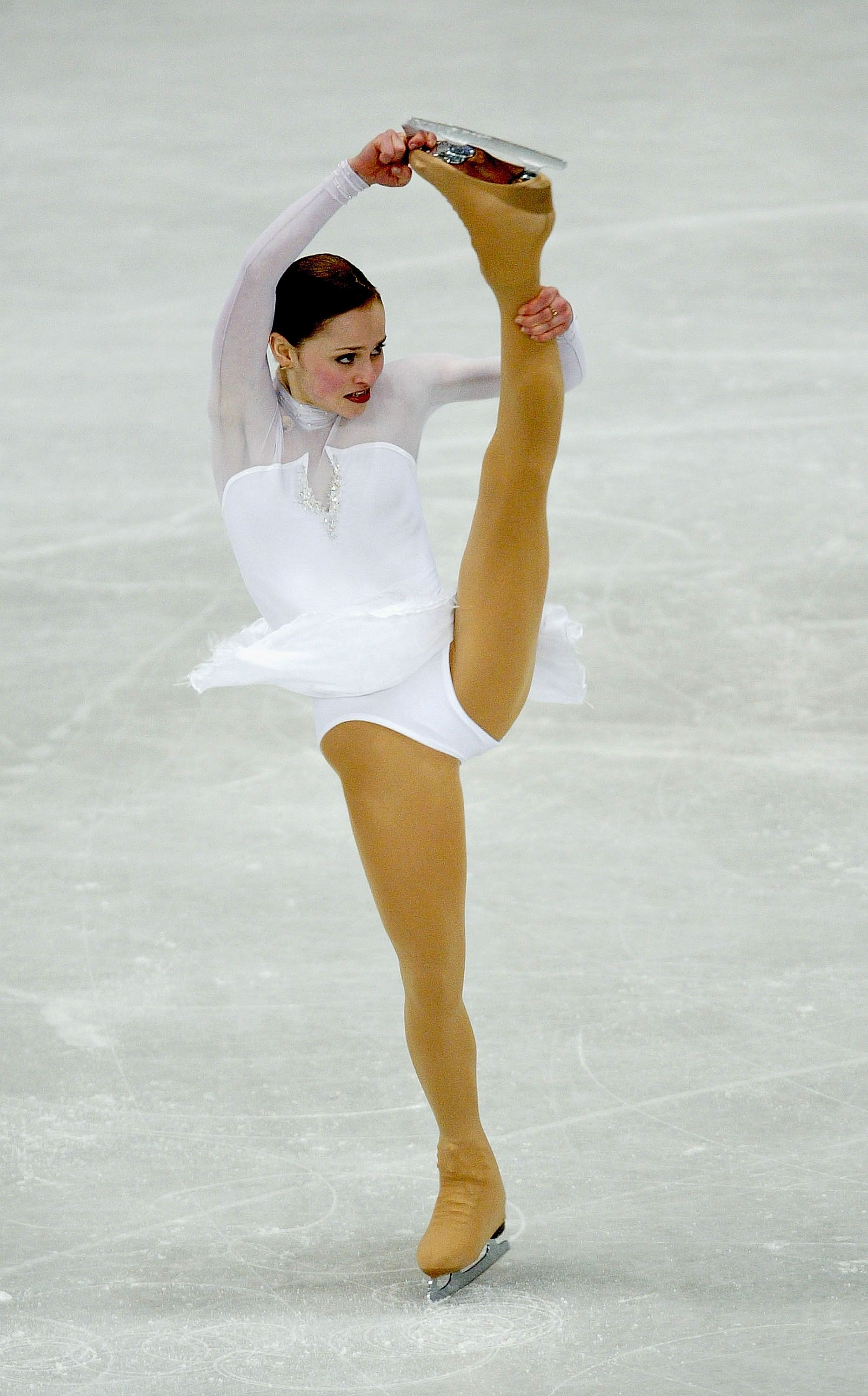 Sasha Cohen reigning US Figure Skating Champion Olympic silver nudes (62 photos), Ass, Paparazzi, Twitter, bra 2006