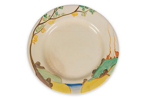 Fantastique Large Plate on OneKingsLane.com