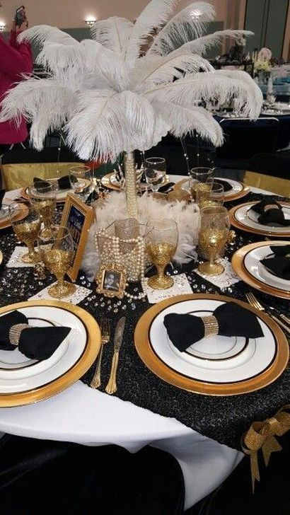 53 Hottest New Years Eve Party Theme Ideas Your Guests Will Love