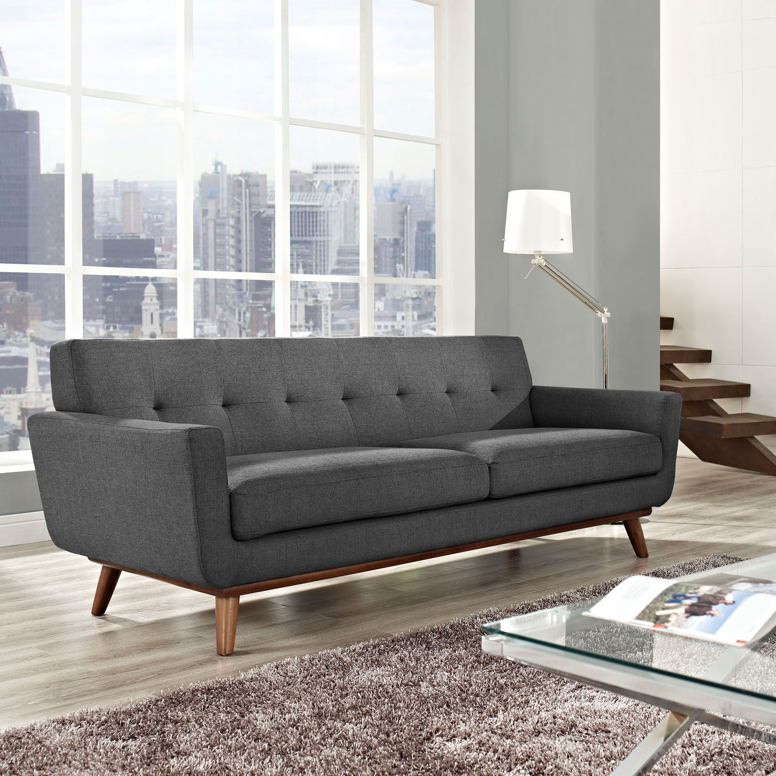 Sofas Under 400 With Images Mid Century Sofa Furniture Modern Furniture Living Room