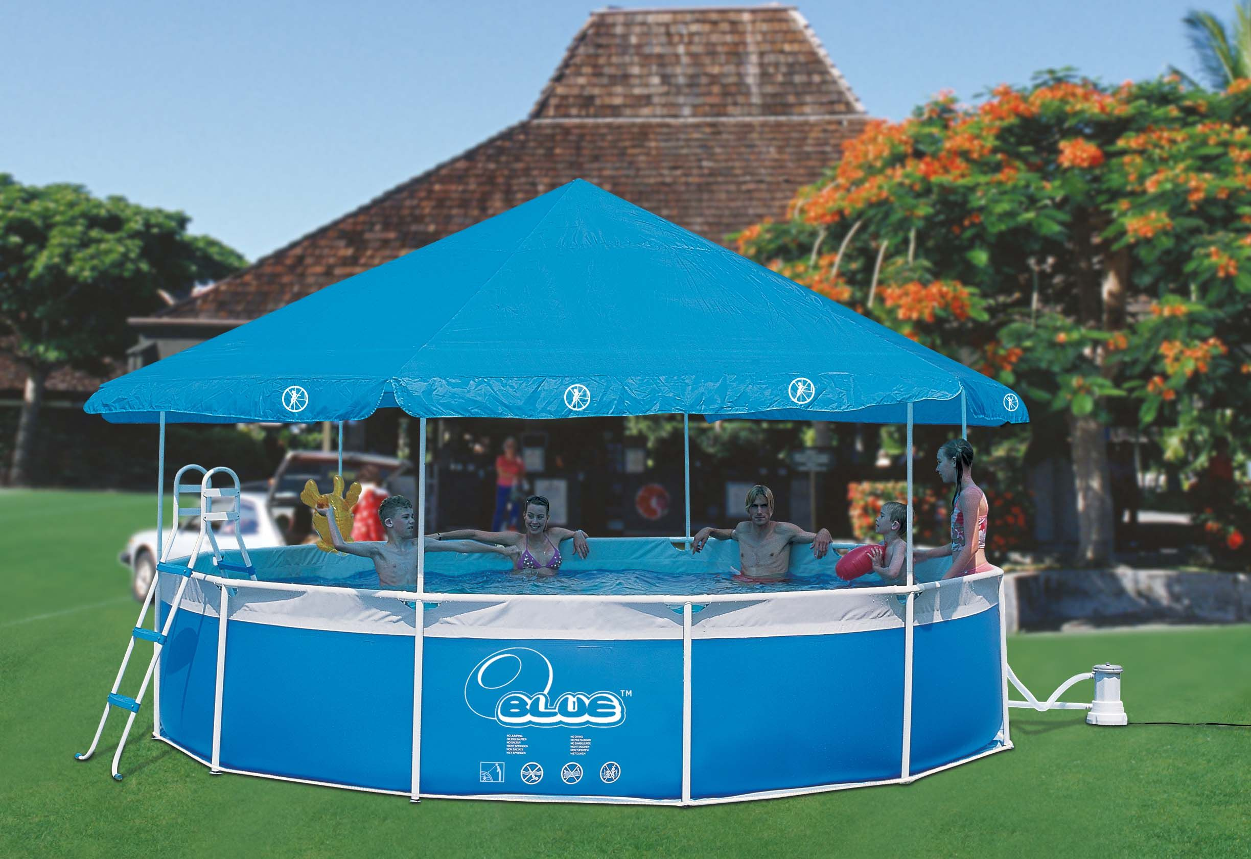 Perfect Best Metal Frame Pool Sketch - Picture Frame Ideas ...