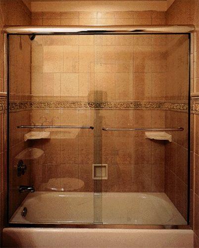 Shower Door Company http://www.glasscraftersinc.com/ | Central Park ...