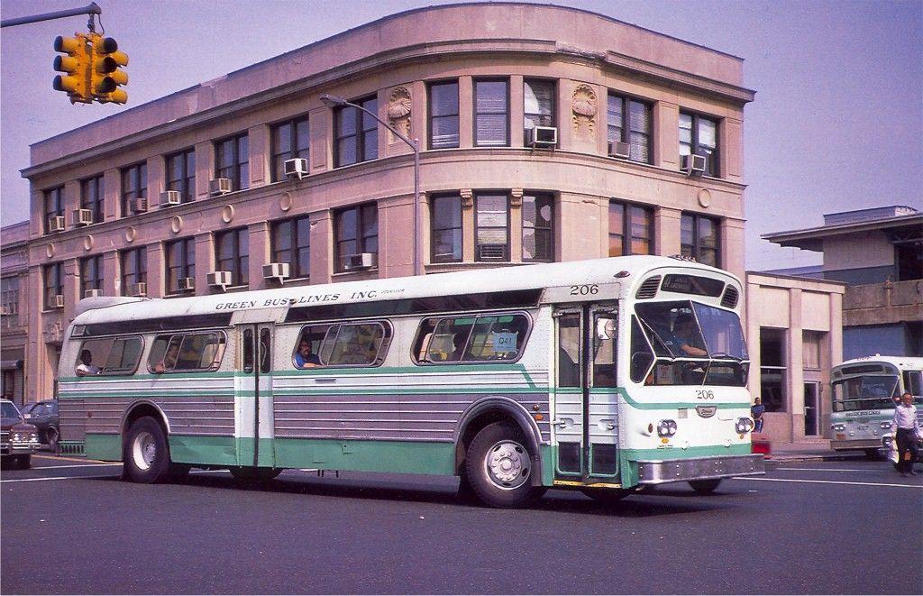 Green Bus Location Archer Ave Sutphin Blvd Route Q41 Car