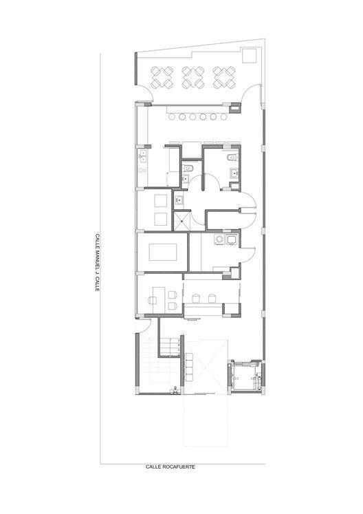 Galería de YU! Hotel / Alfredo De León Méndez - 19 - Logiciel Pour Dessiner Plan Maison Gratuit