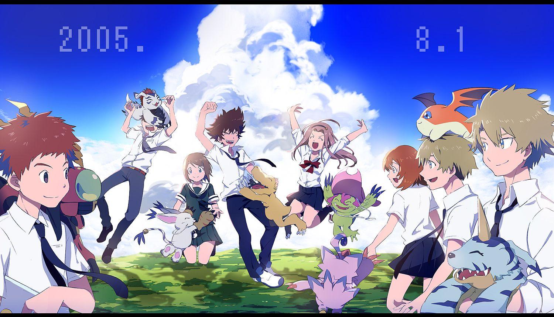 Digimon おしゃれまとめの人気アイデア Pinterest 如月 デジモン Tri デジモン
