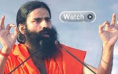 """According to reports, Ramdev also clarified that their fast will not be indefinite and they will fast for the next three days. Baba would decide the future course of action on August 12. Six days ago, on Aug 3, Anna Hazare and his team members ended their fast for stringent Jan Lokpal bill to give a """"political alternative"""" to the people."""