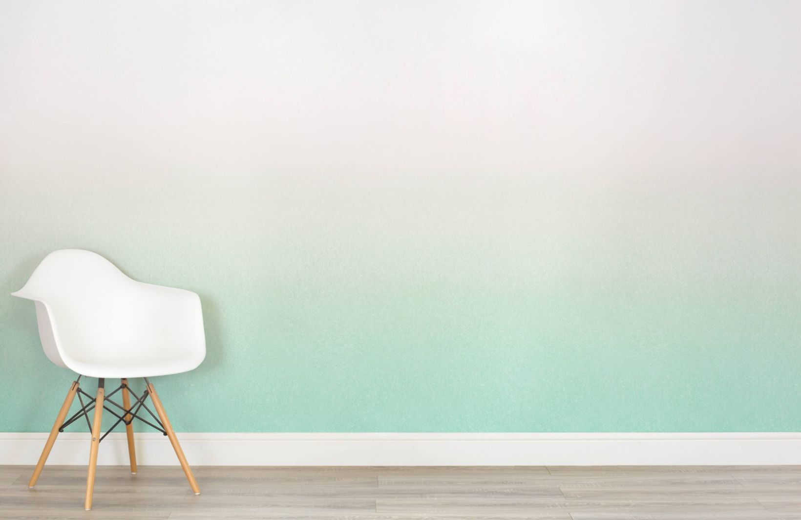 Aqua White Ombre Design Room Ombre Wallpapers Ombre Pai