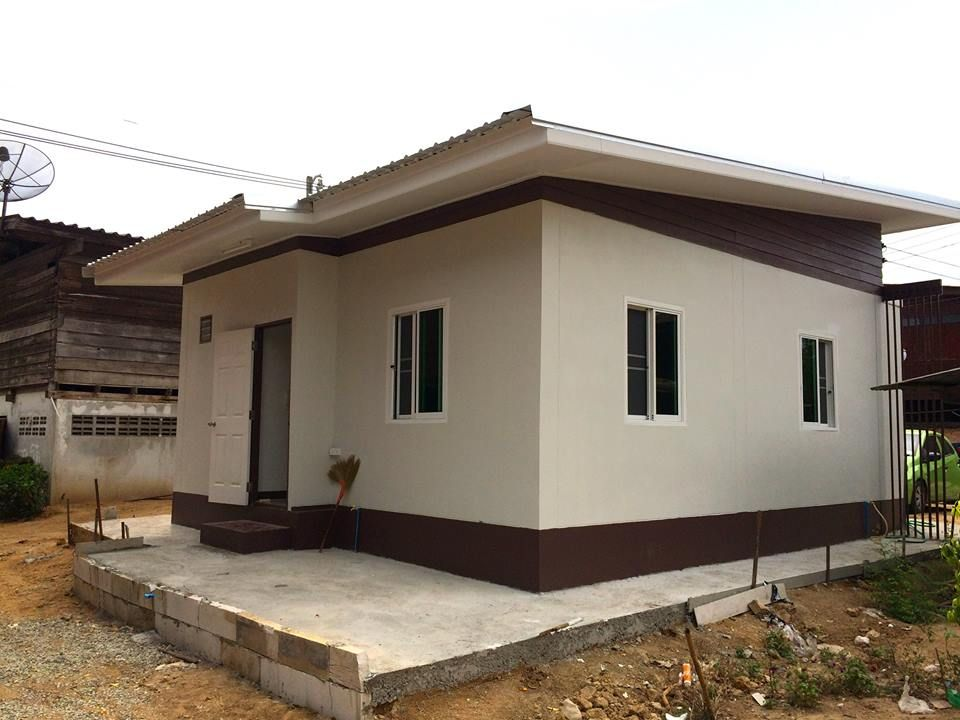 10 Small And Simple House Design You Can Build At Low Cost In 2020