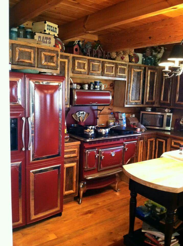 Elmira stove works | Firehouse 5 ~ 1st floor unit | Pinterest ...