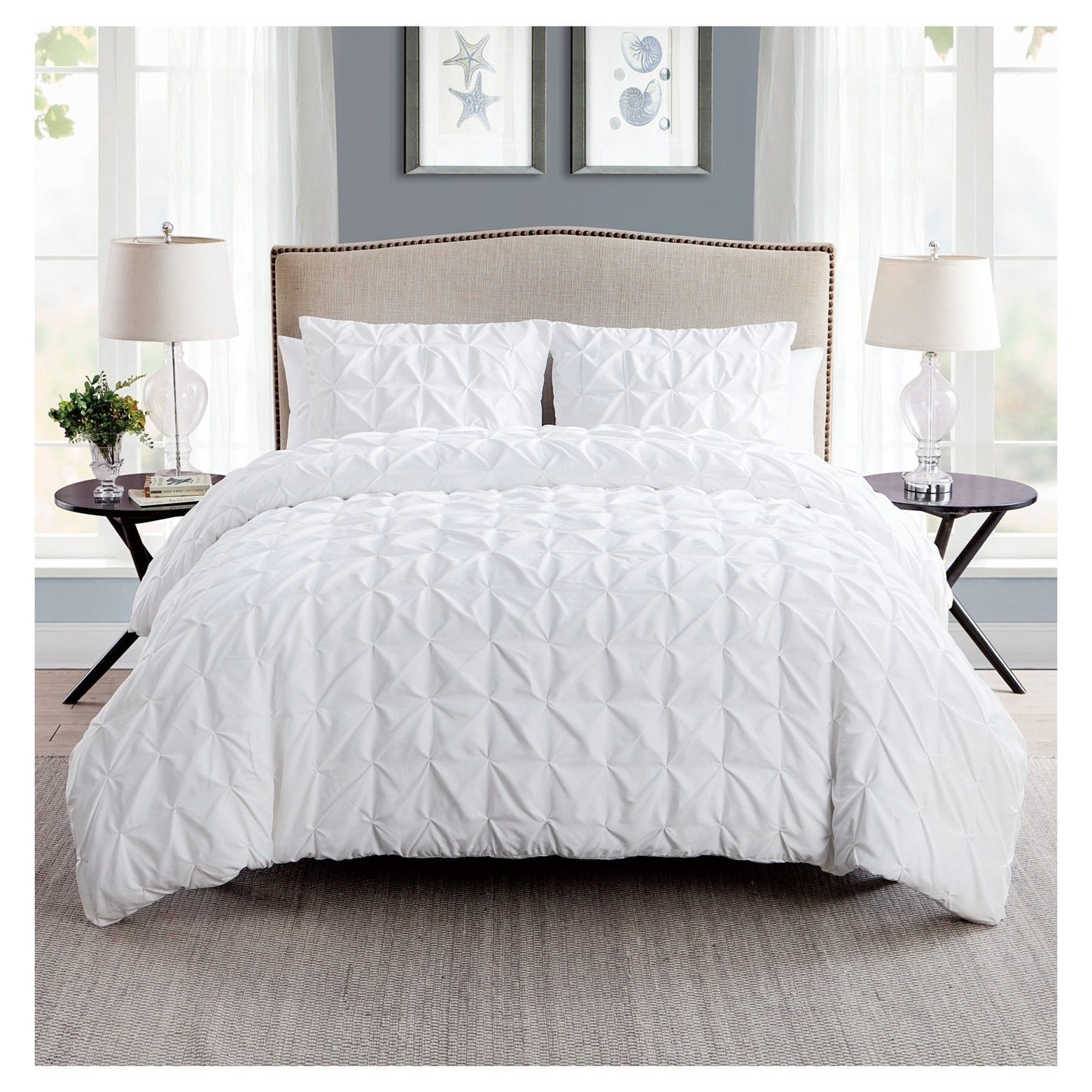 how sew a bed for bedroom furniture ideas with beautifull duvet cover dark pintuck pillow white pleated and to your traditional simple