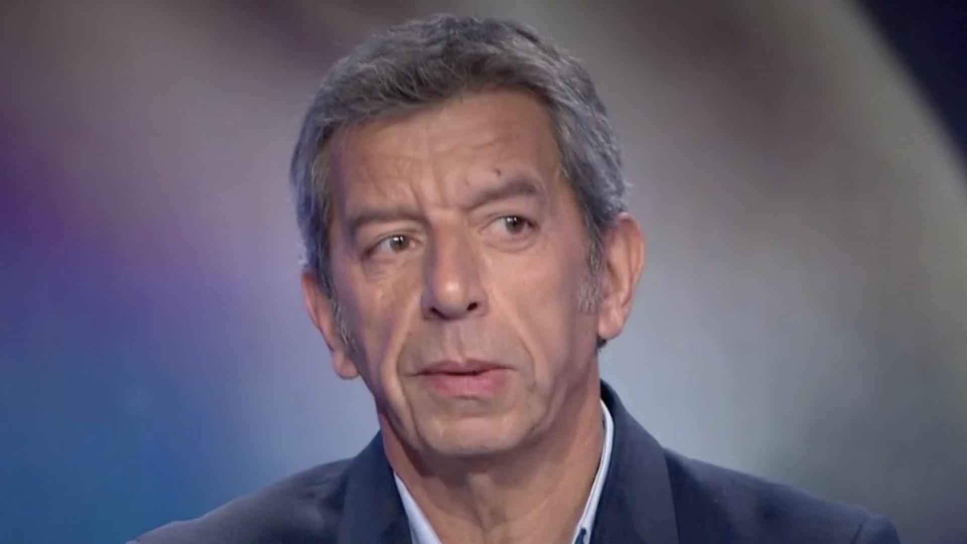 Michel Cymes reprend sèchement Nadine Morano en 2020 Les