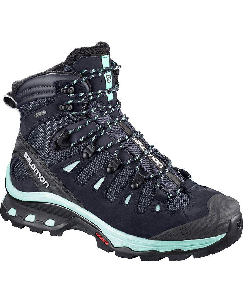 Quest 4D 3 GORE-TEX Walking Boots