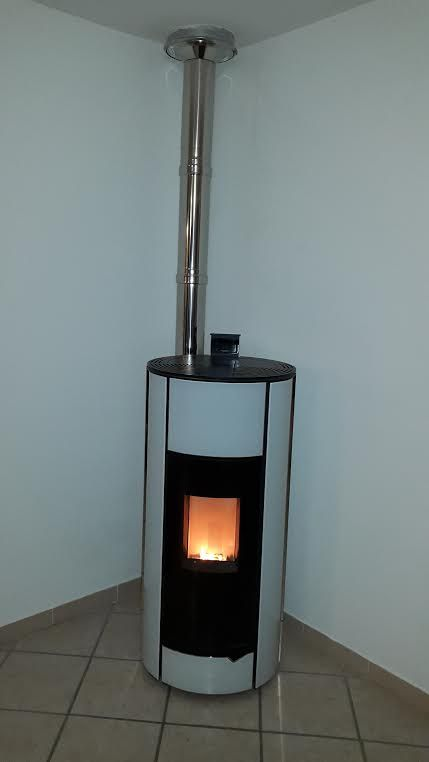 pin by nutech renewables on white wood pellet stoves and interior rh pinterest com