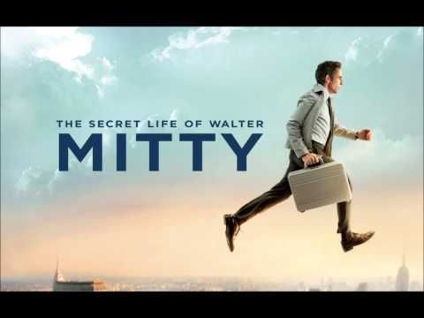 The Secret Life Of Walter Mitty Space Oddity David Bowie