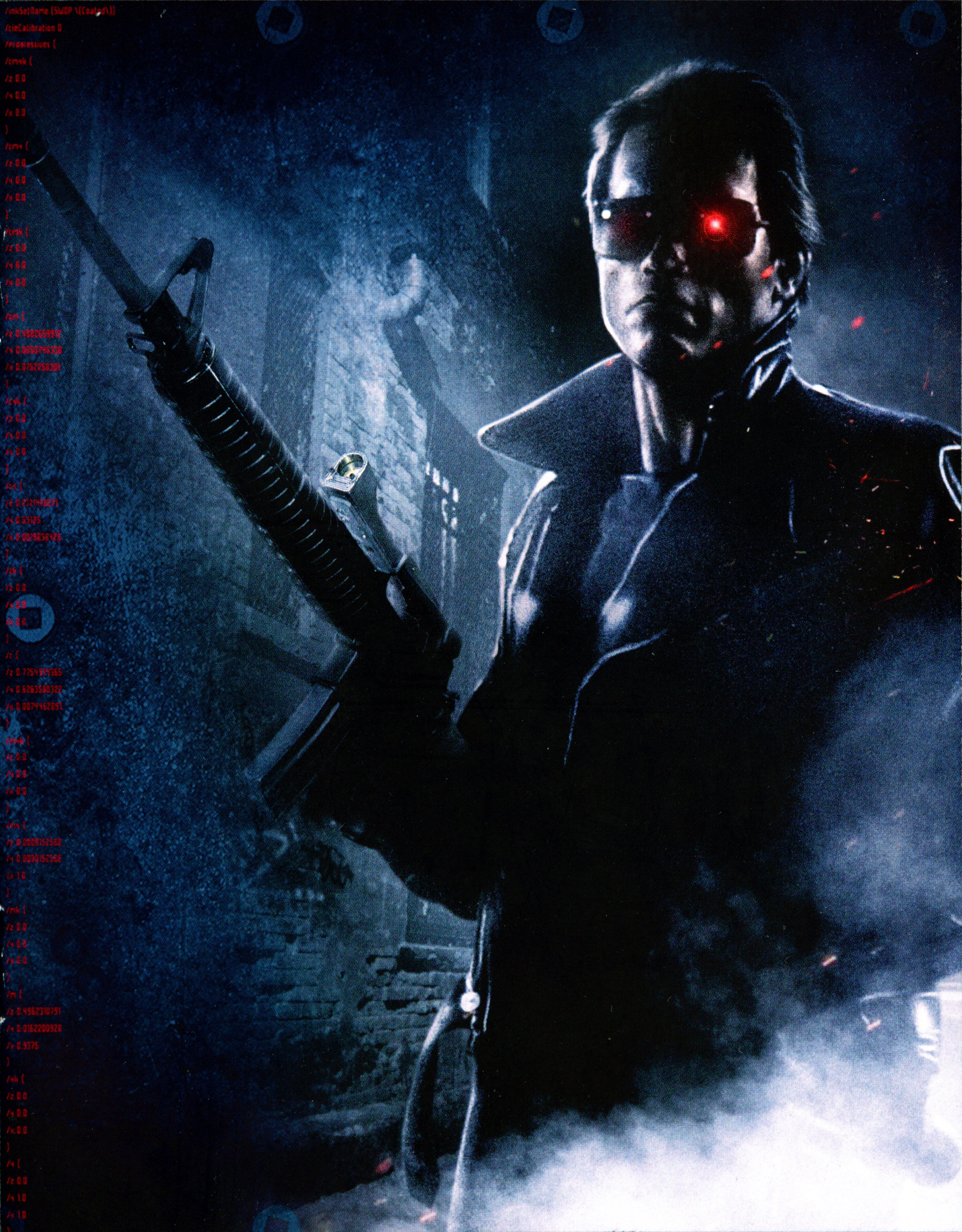 The Terminator 1984 With Images Terminator