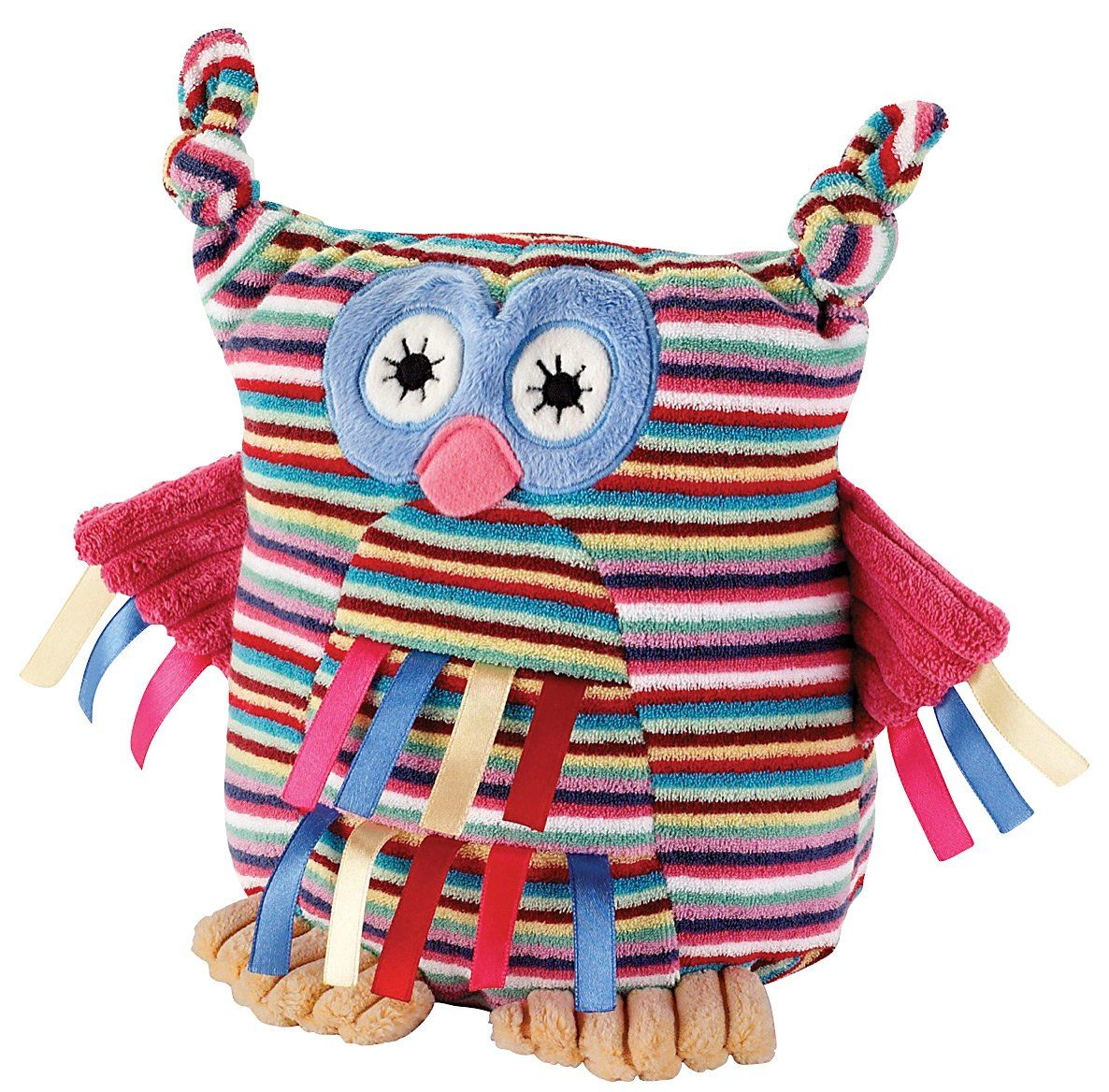 Jellycat Carousel Owl - Free Shipping