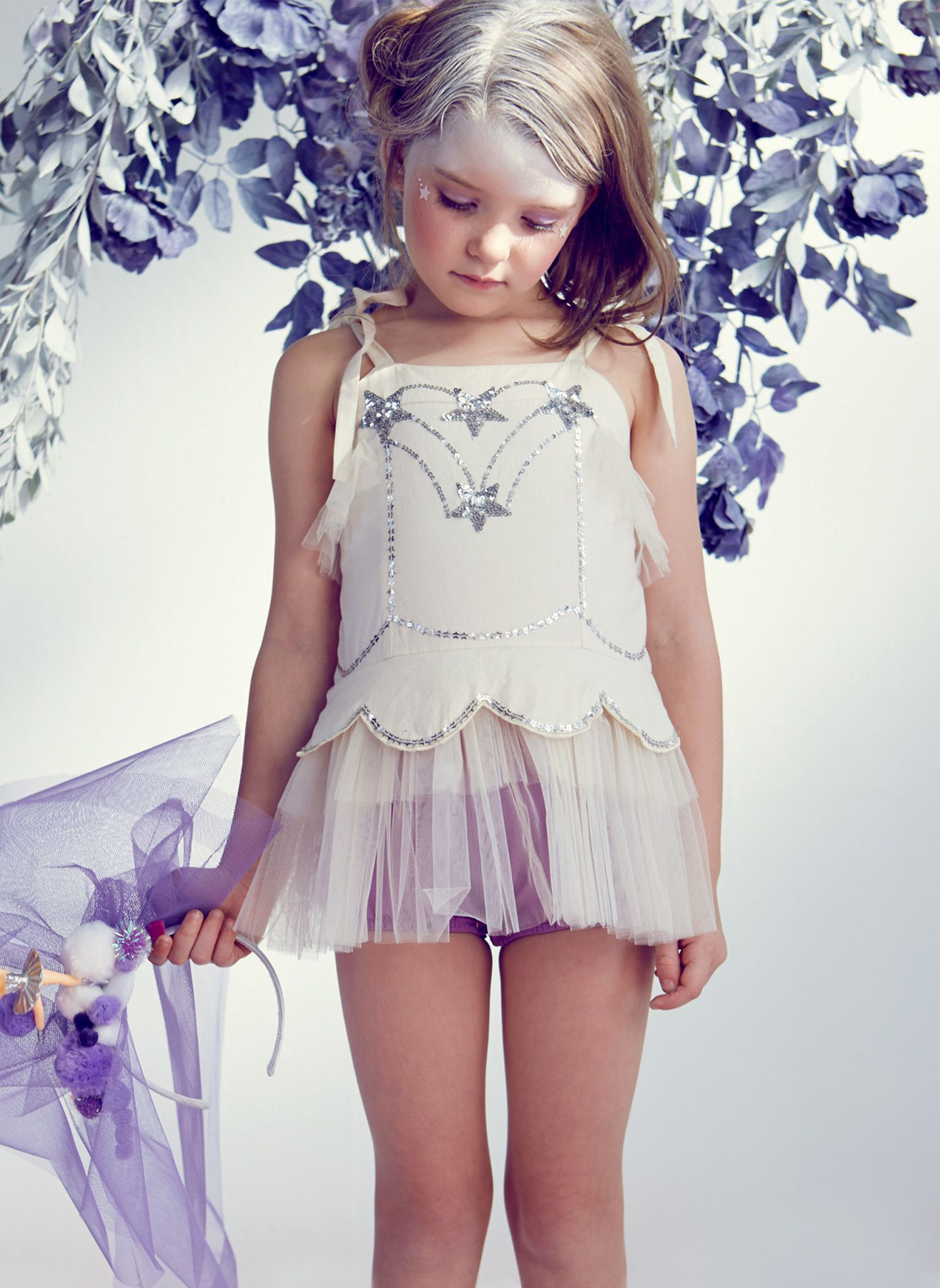 72f0b144f458 Tutu Du Monde Princess Charming Onesie in Champaigne available for Rent  from The Borrowed Boutique