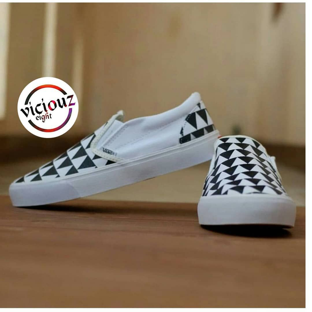 Van5 Slip On Man L Size 39 40 41 42 43 44 L Import Quality