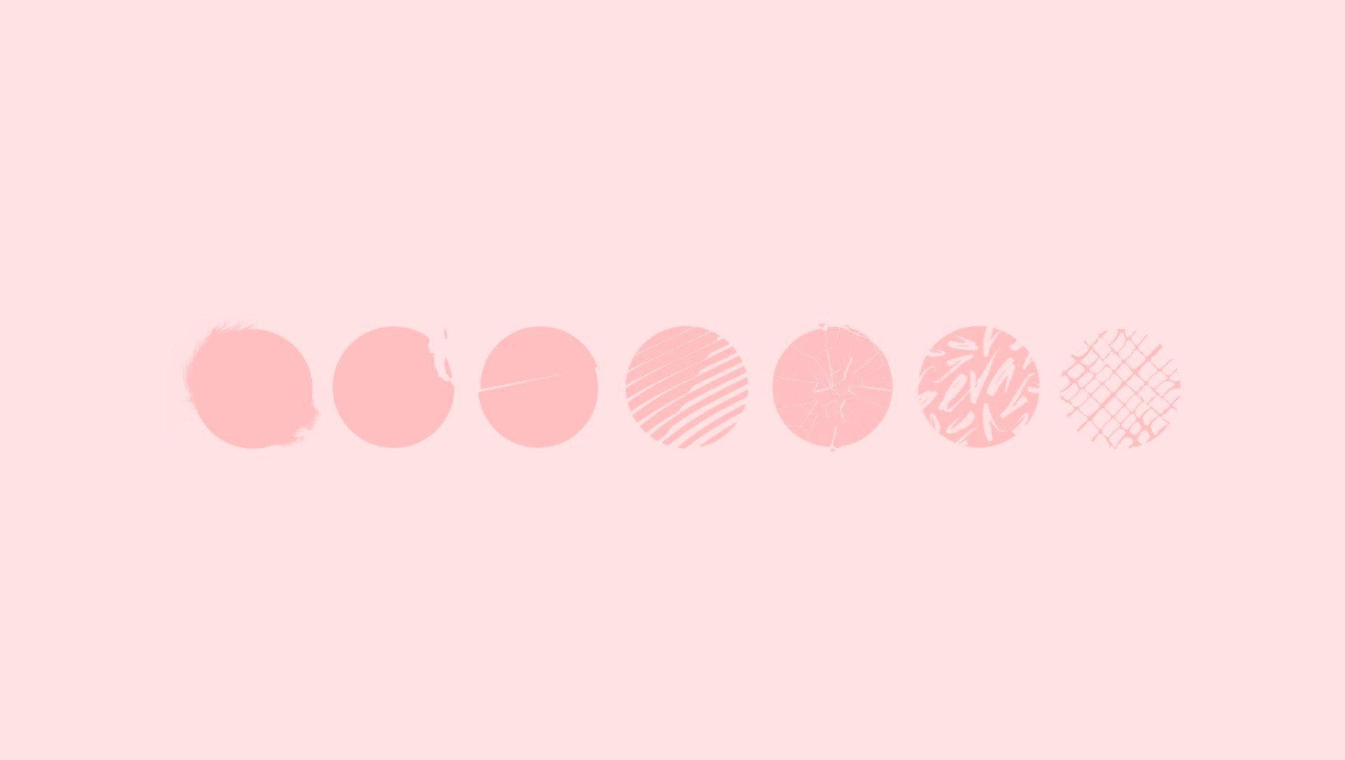 Pink Computer Wallpaper Gallery Pastel Pink Aesthetic Aesthetic Desktop Wallpaper Pink Aesthetic