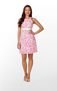 Lilly Pulitzer- Tinsley Dress