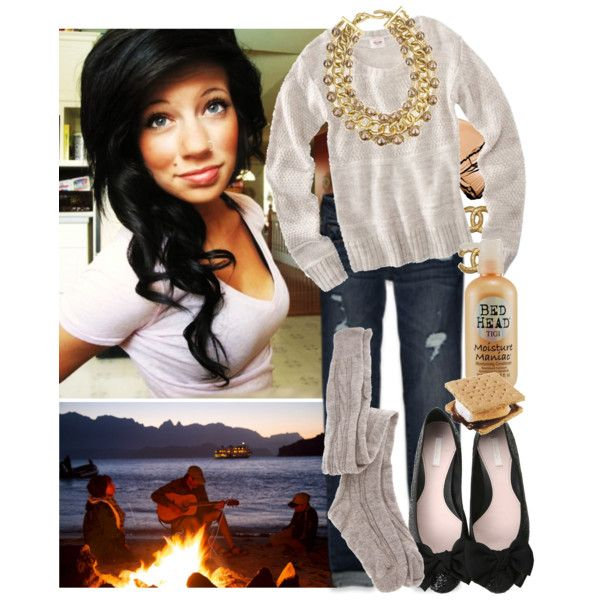 O6. campire song song., created by eva-maria-xx on Polyvore
