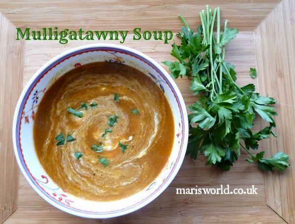 Mulligatawny soup - a warming hint of curry #mulligatawnysoup Mulligatawny soup - a warming hint of curry #mulligatawnysoup Mulligatawny soup - a warming hint of curry #mulligatawnysoup Mulligatawny soup - a warming hint of curry #mulligatawnysoup