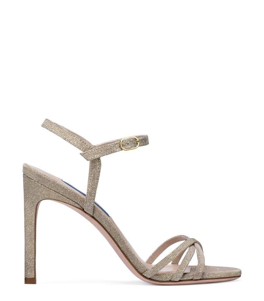 Starla 105 Sandals The Sale Stuart Weitzman Footwear Design Women Bridal Shoes Best Bridal Shoes