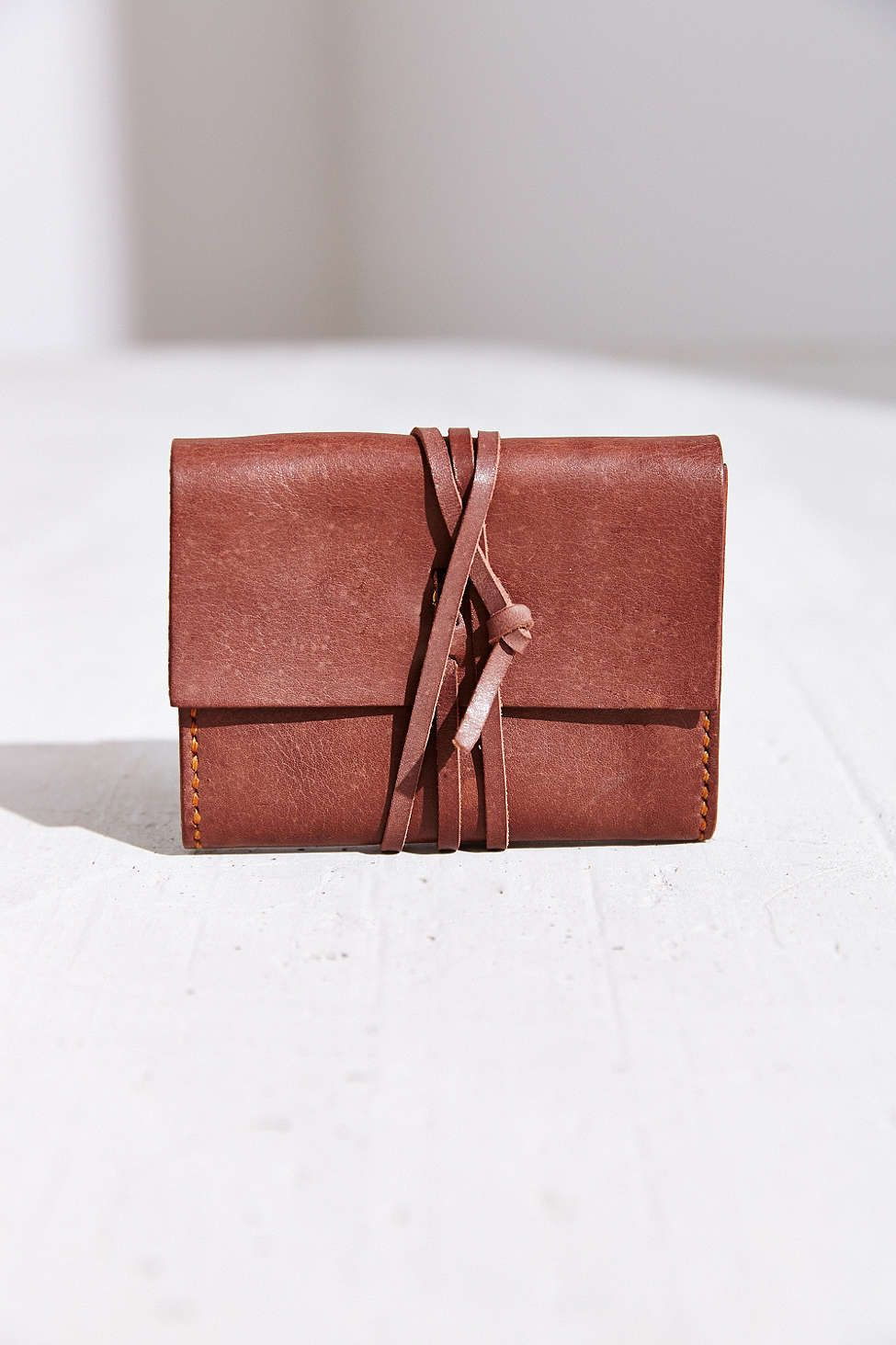 Artemis Leather Wallet