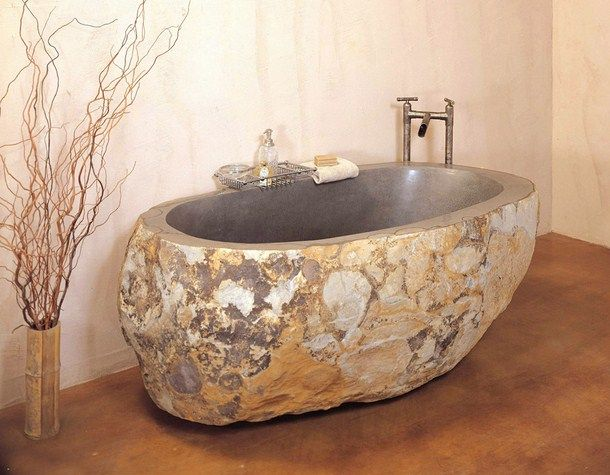 Bathroom Stone Bathtub Prices Natural Tile Unique Bathtubs Designs Concrete