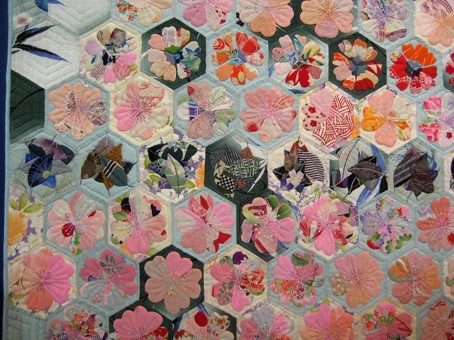 Japan Quilt Festival Craftideapin Places Beautiful Japan