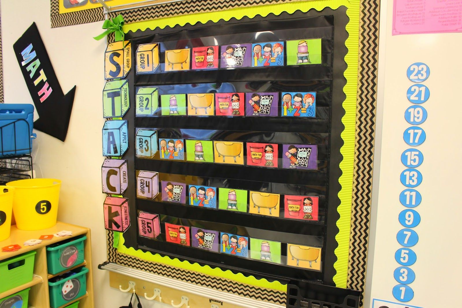 Great Math Routine Including Warm Up Whole Group Lesson Math Journaling Guided Groups And
