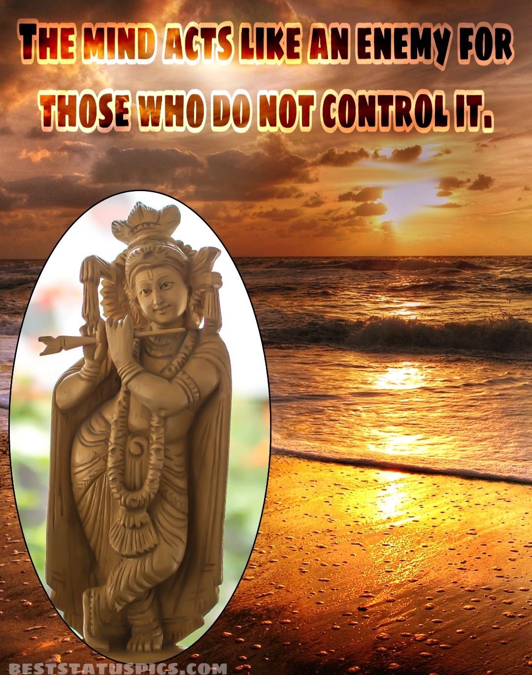 Life Changing Quotes By Krishna