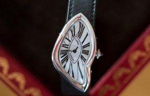 b72447d80c60f replica Cartier Crash | Cheap swiss watches | Cartier, Watches ...