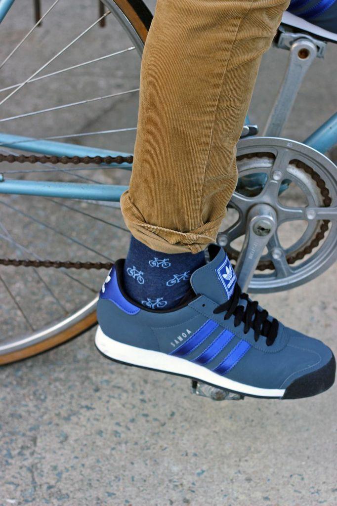 los calcetines y los tenis los amoooo!!!!