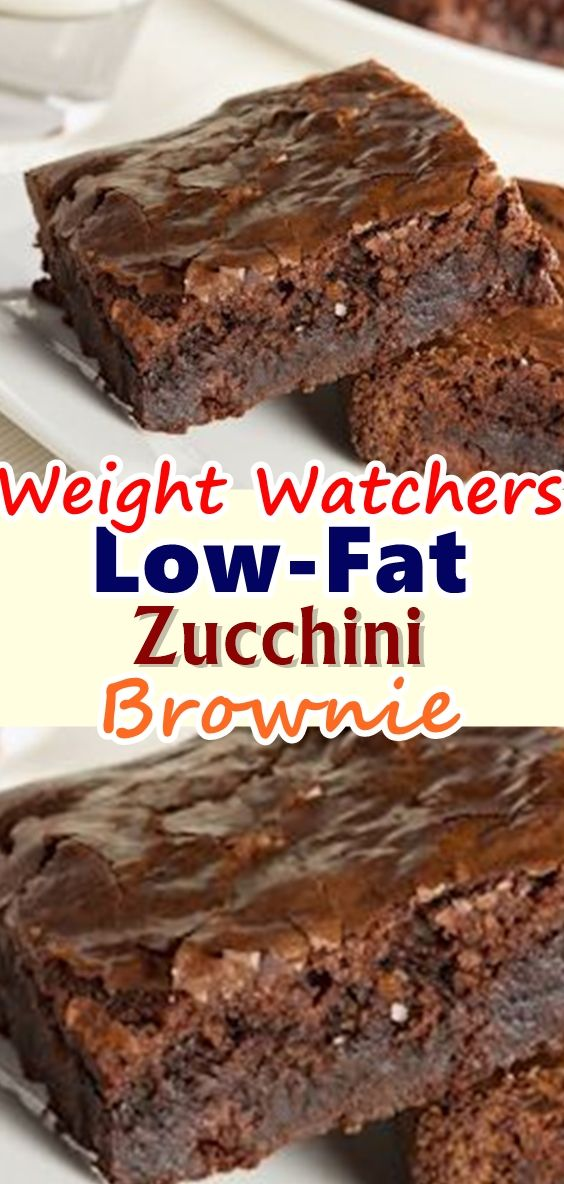 Pin On Weight Watcher Recipes