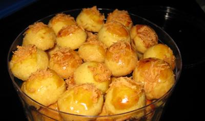 Resep Kue Kering Keju Kraft Moo Susu Renyah Terbaru Kue