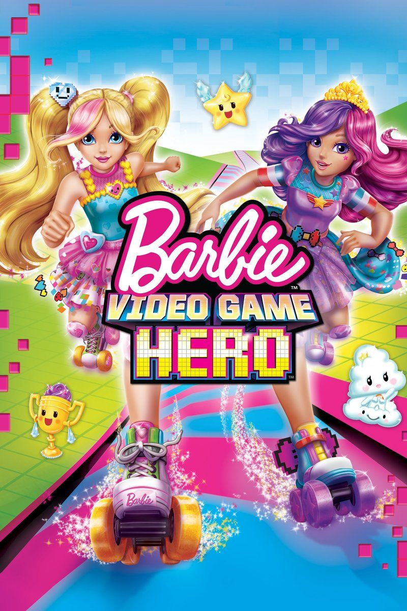 barbie games and videos for free