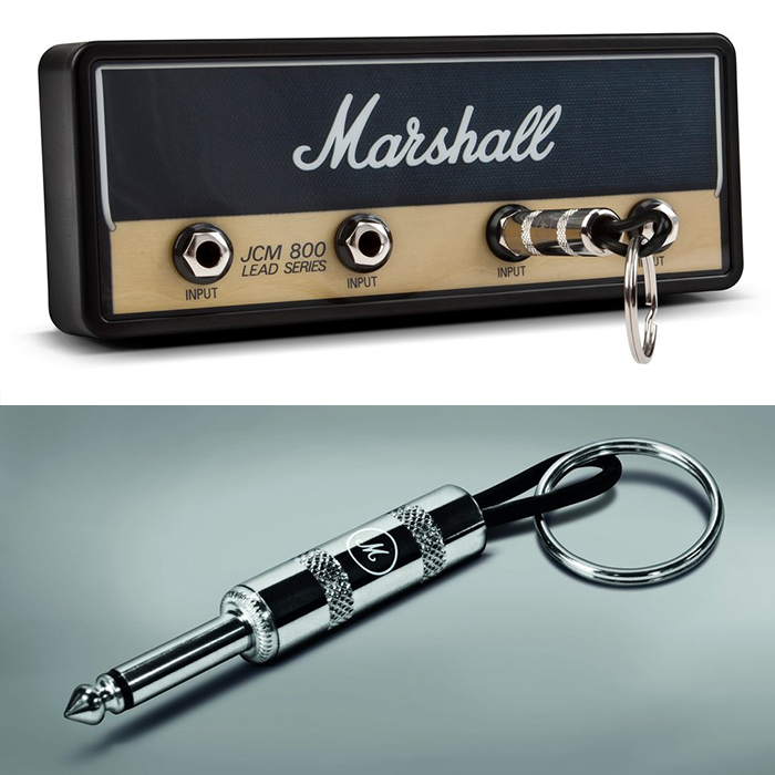 Marshall Guitar Amp Key Holder   Guitar amp, Men cave and Cave