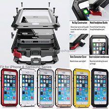 Stock Black Shockproof Aluminum Gorilla Glass Metal Cover Case for iPhone 5 5S https://t.co/cTnkMbpnEZ https://t.co/3URqfI2pE9