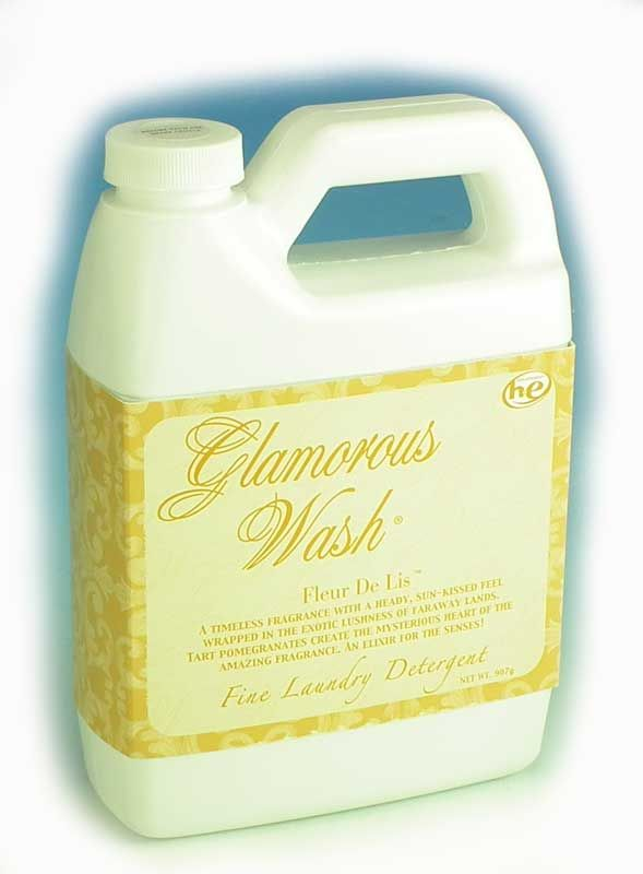 Fleur De Lis Fragrance Glamorous Wash In The 16 Oz Size Of Fine