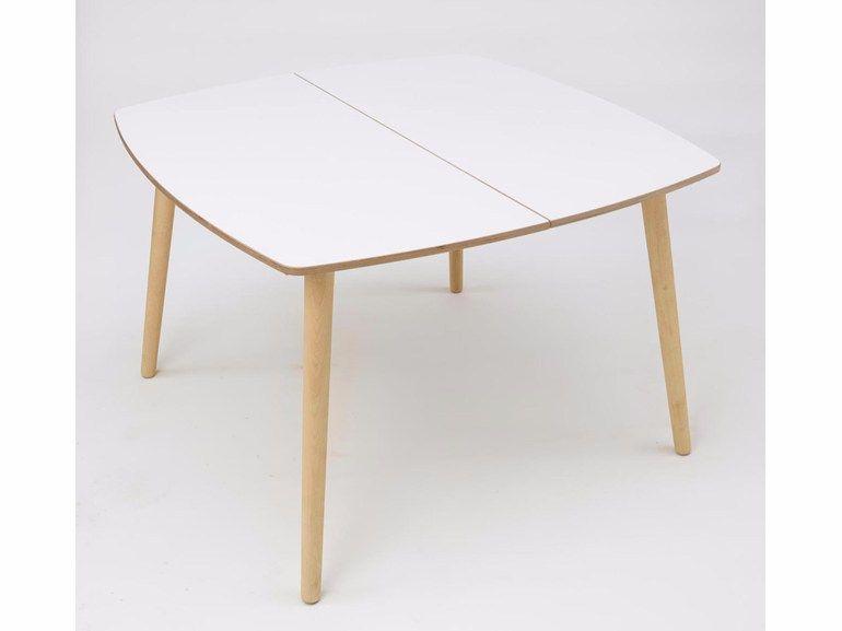 NAM-NAM Extending table by Radis design Raul Abner